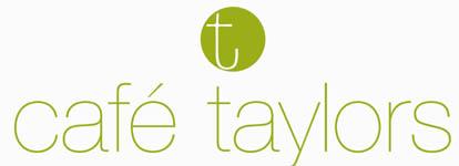 Copywriter for Taylor's