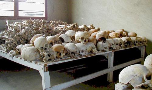 Rwanda tea boss admits complicity
