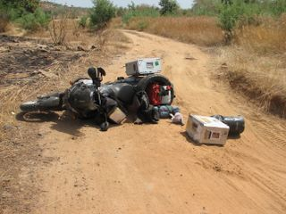 Road to Bamako