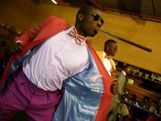 Sapeurs of Congo2