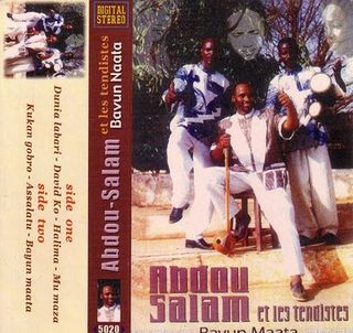 Abdou Salam
