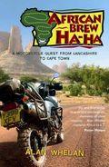 Africa tea tour travel book in UK