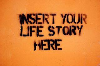 Ghostwriter writes life story
