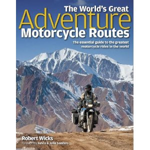 World's Great Motorcycle Routes