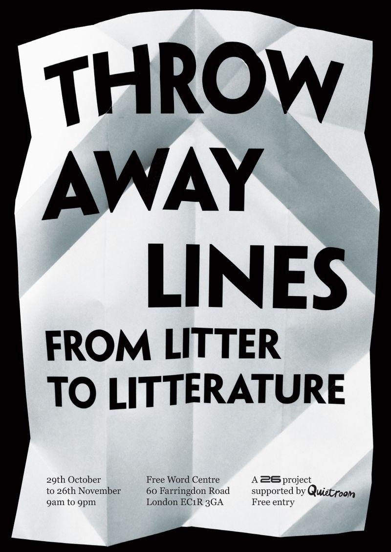 Throwaway-Lines