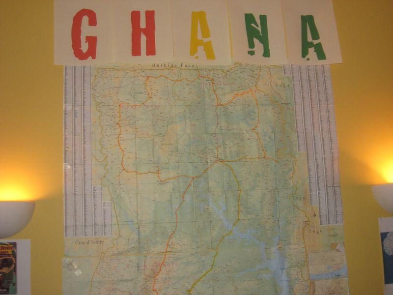 The Black Stars of Ghana book launch